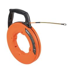 Klein Tools 56380 - Fiberglass 100ft. Fish Tape