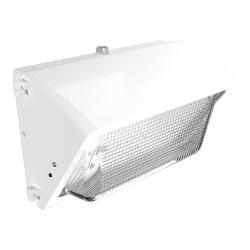 RAB WP2LED34L-750WU/PCU - 23W LED Wall Pack - 5000K