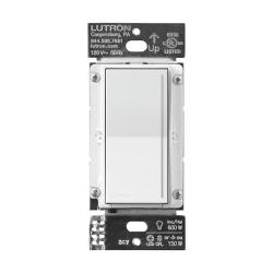 Lutron STCL-153PH-WH - 1 Pole Dimmer