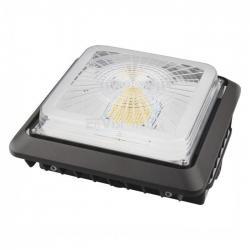 EnVision LED-CP-40W-50K-BZ - 40W LED Canopy Light - 5000K