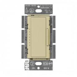 Lutron MA-PRO-IV - Maestro Pro LED Dimmer - Ivory