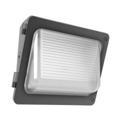 RAB W34-55L-830 - 50W Ultra-Economy LED Wall Pack - 3000K