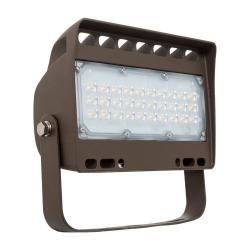 Westgate LF4-50WW-TR - 50W LED Flood Light - 3000K