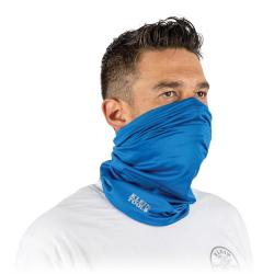 Klein Tools 60439 - Blue Neck and Face Band