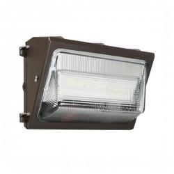 Sylvania 61649 - 50W LED Wall Pack - 5000K