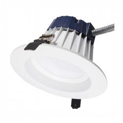 Sylvania 60777 - 17W LED Downlight - 4000K