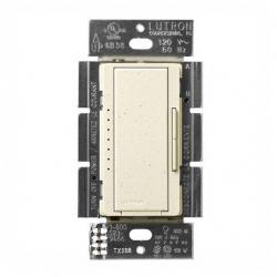 Lutron MSC-600M-LS - 600W Incandescent Smart Dimmer - Limestone