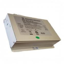 Lotus LED HBL024-120-12-D - LED Power Supply