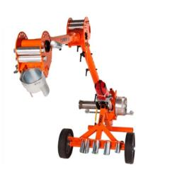iTool C10K.2 - Cannon 10K Wire Puller - 10,000 lb.