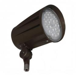 Westgate FLD2-50CW-KN - 50W LED Bullet Light - 5000K
