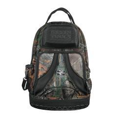 Klein 55421BP14CAMO - Tradesman Pro Tool Bag Backpack