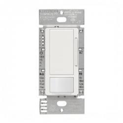 Lutron MS-Z101-SW - 0-10 V Dimmer Sensor - Snow