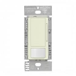 Lutron MS-Z101-BI - 0-10 V Dimmer Sensor - Biscuit