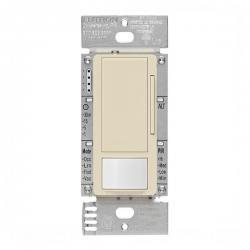 Lutron MS-Z101-ES - 0-10 V Dimmer Sensor - Eggshell