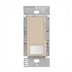 Lutron MS-Z101-TP - 0-10 V Dimmer Sensor - Taupe - Maestro