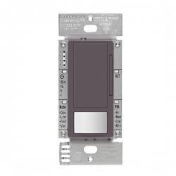 Lutron MS-Z101-PL - 0-10 V Dimmer Sensor - Plum