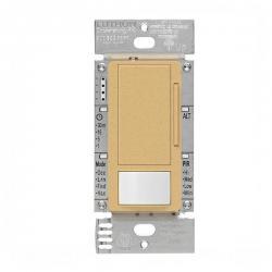 Lutron MS-Z101-GS - 0-10 V Dimmer Sensor - Goldstone