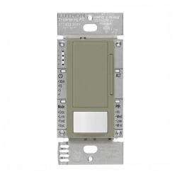 Lutron MS-Z101-GB - 0-10 V Dimmer Sensor - Greenbriar