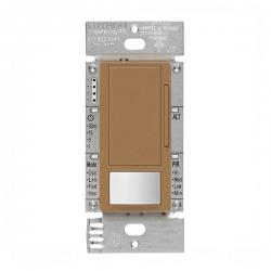 Lutron MS-Z101-TC - 0-10 V Dimmer Sensor - Terracotta
