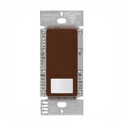 Lutron MS-Z101-SI - 0-10 V Dimmer Sensor - Sienna