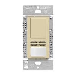 Lutron MS-A102-IV - Dual Technology Occupancy Sensor - Ivory