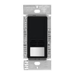 Lutron MS-A102-BL - Dual Technology Occupancy Sensor - Black