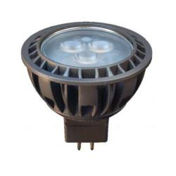 Brilliance MR16-5-2700-60 - 5W LED MR16 - 2700K