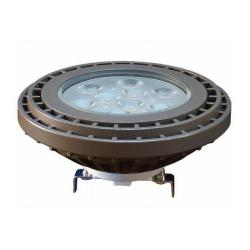 Brilliance PAR36-11-2700-60 - 11W LED PAR36 - 2700K