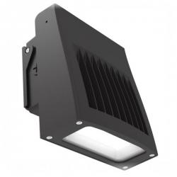 ILP SWP-5L-U-CCTS - 40W LED Wall Pack - Selectable