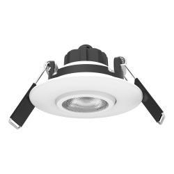RAB G2R5927120W - 5W LED Downlight - 2700K