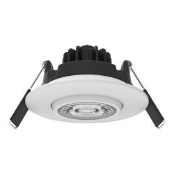 RAB G3R8930120W - 8W LED Downlight - 3000K