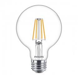 Philips Signify 549535 - 5.5W LED G25 Globe - Selectable