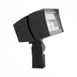 Rab FFLED120SF/D10 - 120W LED Flood Light - 5000K