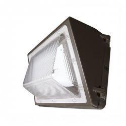 TCP TWPUZDB1CCT - 35/45/55W LED Wall Pack - Selectable