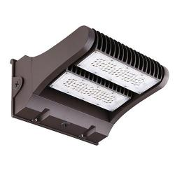 Westgate LW360-120W-50K-G2 - Rotatable 120W LED Wall Pack - 5000K