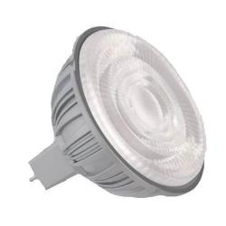 Green Creative 35538 - 7.5W LED MR16 - 2700K