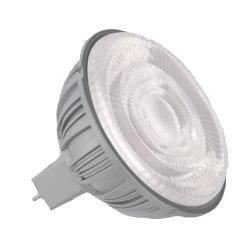 Green Creative 35536 - 7.5W LED MR16 - 2700K