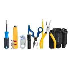 Jonard TK-17 - Punchdown Tool Kit