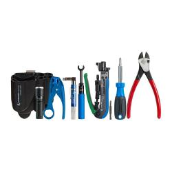 Jonard TK-85 - COAX Tool Kit