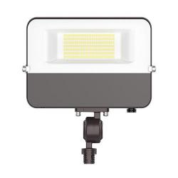 Westgate LFE-50W-MCT-KN - 50W LED Slim Floodlight - Selectable CCT