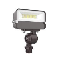 Westgate LFE-15W-MCT-KN - 15W LED Slim Floodlight - Selectable CCT