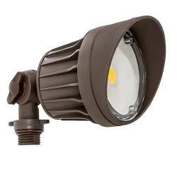 Westgate FLS-10W-30K-BR - 10W LED Bullet Flood Light - 3000K