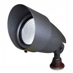 Westgate LFLV-12W-30K - 12W LED Landscape Flood Light - 3000K