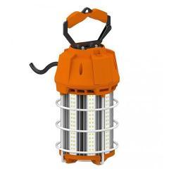 RAB TEMP-100-850 - 100W Temporary LED Work Light - 5000K