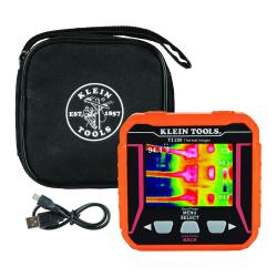 Klein TI250 - Rechargeable Thermal Imager