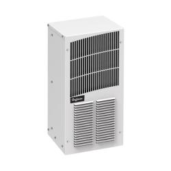 Hoffman T200216G150 - Compact Outdoor Air Conditioner - Gray - Steel