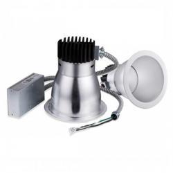 Westgate CRL4-27W-30K - 27W 4 Inch LED Recessed Retrofit Downlight - 3000K