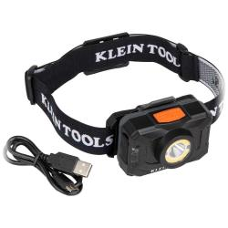 Klein 56414 - Rechargeable LED Headlamp