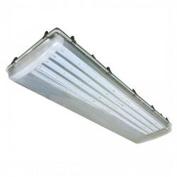 Westgate LLVT-4FT-100W-40K-D - 4 FT 100W LED Linear Vapor Light - 4000K