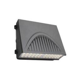 Maxlite 104033 - 40W LED Wall Pack Full Cutoff - Selectable CCT